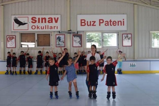 Yaz Spor Okulları başvuruları başlıyor
