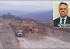 'Yeşildere Barajı hayat verecek'