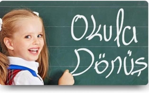 Yeni Eğitim ve Öğretim Yılı başlıyor
