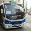 Yeni minibüs hattı devrede