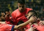 Barcelona – Villereal: 3-1