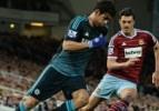 West Ham – Chelsea: 0-1