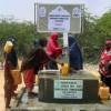 İHH'nın 4. Su Kuyusu Somali'de