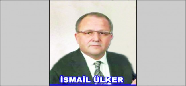 Belediyespor'un yeni başkanı Ülker