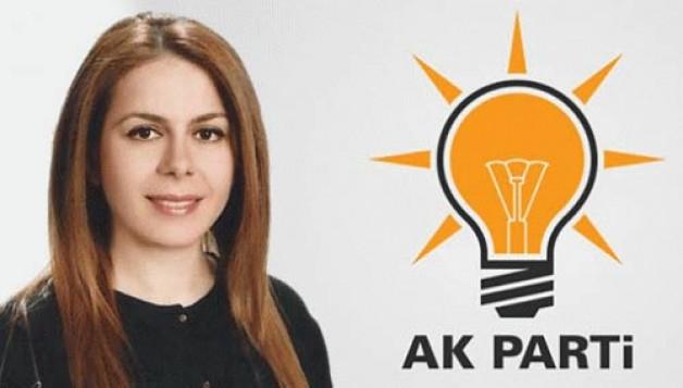 Kapıcıoğlu İl Kadın Kolları Başkanı oldu