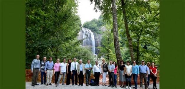Bakanlık'tan üst düzey turizm çıkarması