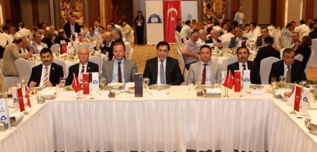 """TEKNOSAB Bursa'ya hayat verecek"""