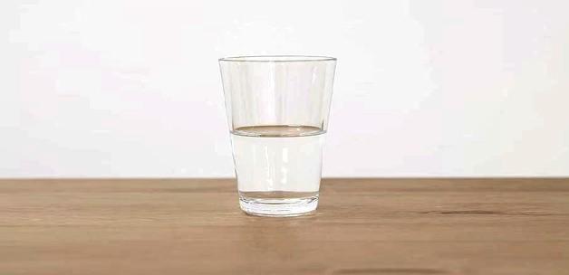 Yarım bardak suya 20 bin avro