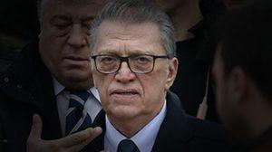 Eski Başbakan Mesut Yılmaz-2