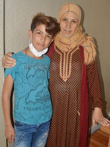 Kayıp-Suriyeli-çocuk-bulundu-2