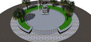 Atatürk-Anıtı-ve-çevresi-güzelleşiyor-4