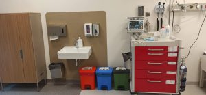 Bursa'da 230 aşı uygulama odası oluşturuldu-3