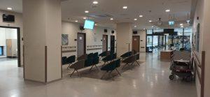 Bursa'da 230 aşı uygulama odası oluşturuldu-5