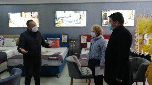Karacabey'de esnaf da vatandaş da mutsuz-3