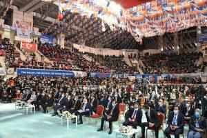 AK-Parti'den-salgına-rağmen-coşkulu-kongre-2
