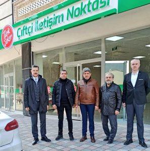 Türkşeker'den-Karacabey'e-1
