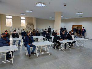 Bakırköy'de kongre heyecanı-7