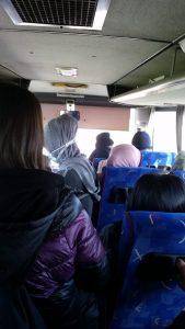 Köy otobüslerinde neden denetim yok-4