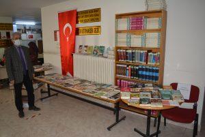 Kütüphane Haftası-3
