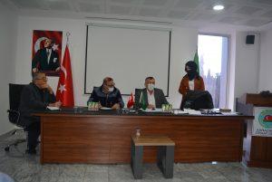 Muhtarların yeni Başkanı Hasan Şenel-3