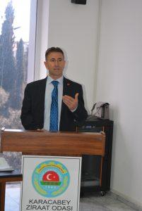 Muhtarların yeni Başkanı Hasan Şenel-6