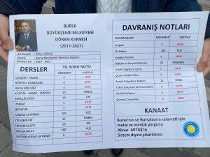 İYİ Parti Alinur Aktaş'a kötü karne verdi-3