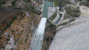 Barajlarda 2021 yılı bereketi-2