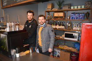 Kahve severlerin yeni adresi-3