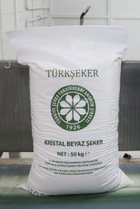 Türkşeker 30 milyon dolar şeker ihraç etti-2