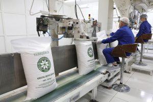 Türkşeker 30 milyon dolar şeker ihraç etti-3