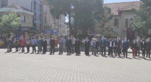 19 Mayıs ruhu Türk gençliğinden asla silinmez-1