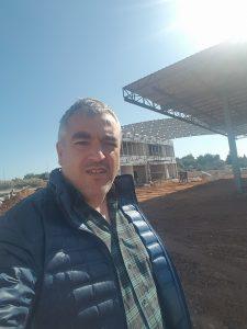 Karacabey Belediyespor'da yeni dönem-2