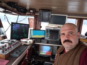 Karacabey Boğazı 'salya' kıskacında-5
