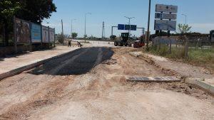 O yolu nihayet asfaltladılar-5