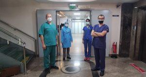 Organlarıyla 5 kişiye umut oldu-2