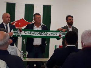 Adanur'dan Karacabey'de iddialı açıklamalar-2