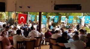 İYİ Parti'den yoğun katılımlı bayramlaşma-3