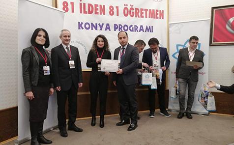 81-ilden-81-öğretmen-Konya'da-2