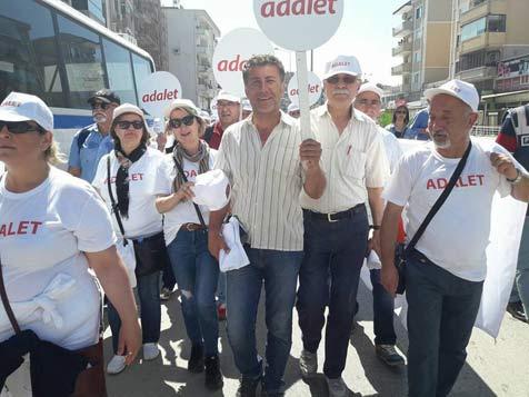 """Adliye-önünden-""""Adalet""""-yürüyüşü-5"""