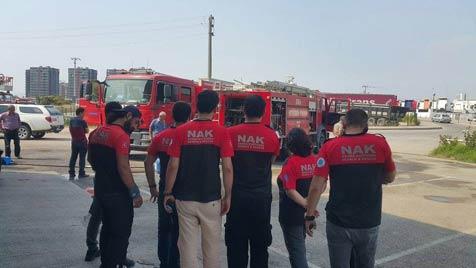Bursa'da-yangınlara-gönüllü-2