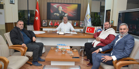 Bursalı-gazetecilerden-ziyaret-2