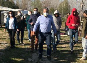CHP'den mevsimlik işçilerine dayanışma-2