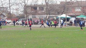 Köyler Ligi'nde çeyrek finale doğru-4