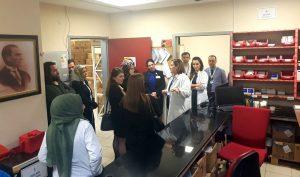 Mudanya Devlet Hastanesi 'Dijital' oldu-2