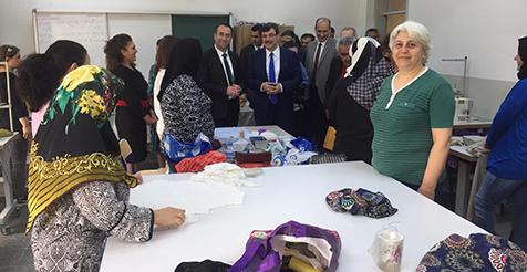 Mustafakemalpaşa-HEM-Atölyesi-açıldı-2