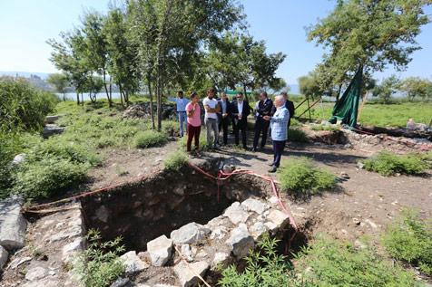 Nilüfer-Belediyesi'ne-'Gölyazı'-ödülü-2