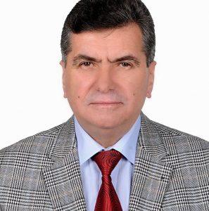 Tayfur resmen kurucu ilçe başkanı-2