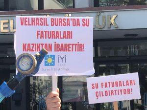Velhasıl Bursa'da su ucuzlayabiliyormuş-2
